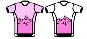OCM Monte Rosa shirts