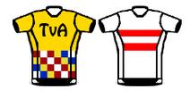 OCM TvA shirts