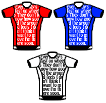 OCM FoW shirts