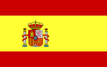 OCM Spanish Flag