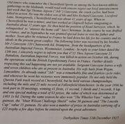 Thomas Jepson Gascoyne - Derbyshire Times 1917-12-11