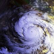 Hurricane Linda