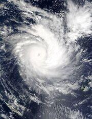 Cyclone Zoe