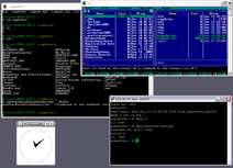 Cygwin X11 rootless WinXP