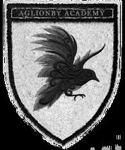 Agionby