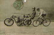 Parent Georges 1907(entrainé par Nasq) Groot