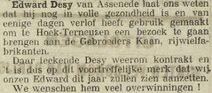 Sportwereld 1919-02-04
