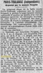 L'Intransigeant 1911-06-06