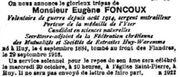 Le Télégraphe 1918-10-29