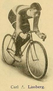 Limberg Carl A 1907