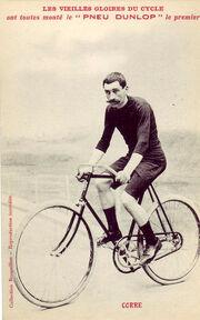 Corre Jean-Marie 1893-Dunlop