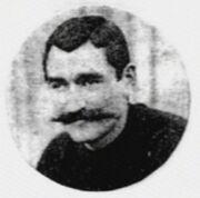 Corre Jean-Marie portret