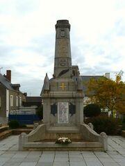 Monument Martigné-Ferchaud