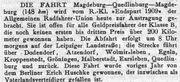 Allgemeine Sport-Zeitung 1915-06-06