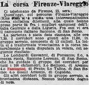 La Stampa - 1912-09-16