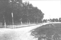 Villebrumier Velodrome Fernand Caussade 1