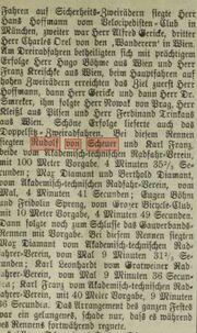 Grazer Volksblatt 1889-05-28