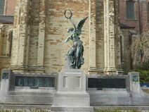 Monument Ninove 2