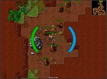 War Bear Location 4