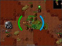 War Bear Location 1