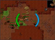 War Bear Location 3