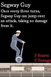 Segway Guy
