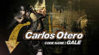 Cyphers Carlos