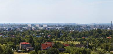 Panorama Zawiercie