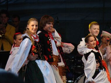 Young Gorals of Zywiec 2008 10