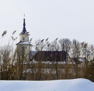Church of Dukstas