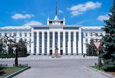 Tiraspolsowjet kramar
