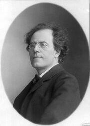Gustav Mahler 1909 2