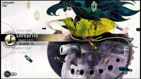 【deemo】 Cerebrite