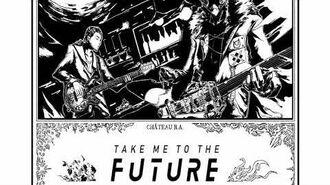 【高音質】Take me to the Future - Haamoja【Cytus II】