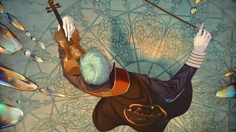 Onoken feat. GaQdan - The world of tune (Rayark - Cytus Chapter S)