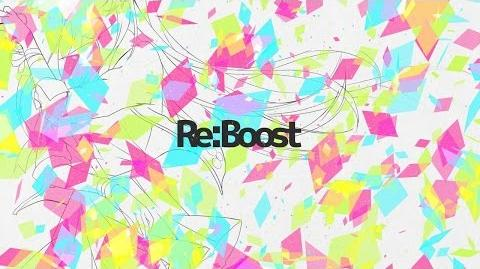 Re Boost feat