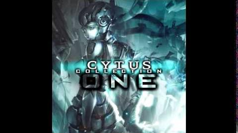 Cytus - First Gate