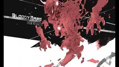 Cytus II BloodyMare - Tatsh Assault X 【音源】