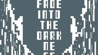 Cytus II Fade Into The Darkness - SADA