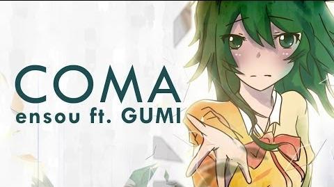 Ensou COMA ft. GUMI 【Official Cytus 5