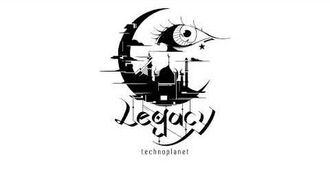 Official technoplanet - Legacy 【from Cytus II】