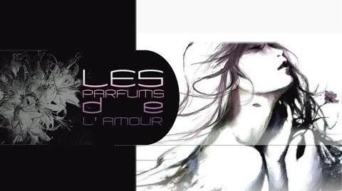 Cytus naotyu feat.miyu - Les Parfums De L'Amour