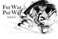 Fur War, Pur War