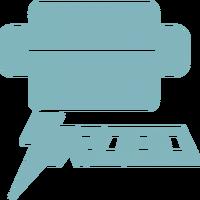 ROBO Head Logo