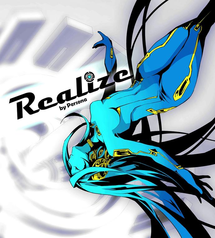 Realize (Cytus 2)