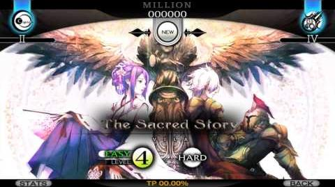 Cytus Million - Vila - The Sacred Story