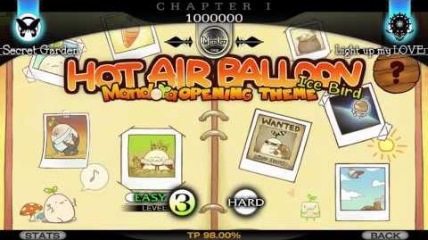 Cytus Chapter I - Hot Air Balloon