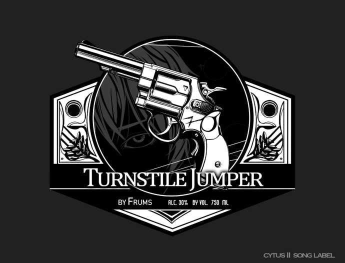 Turnstile Jumper