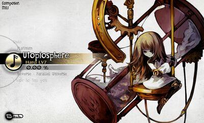 Utopiosphere