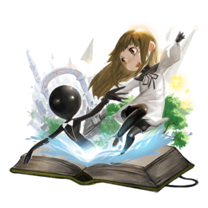 Deemo collection VII